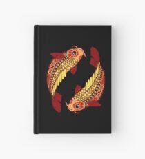 Pisces Notizbuch