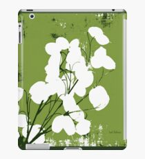 Money Plant iPad Case/Skin