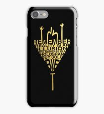 BUY GOLD (Gold Version) iPhone Case/Skin