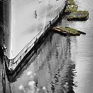 Her Berth by Chris Cardwell