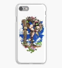 JoJo's Bizarre Adventure - Gyro iPhone Case/Skin