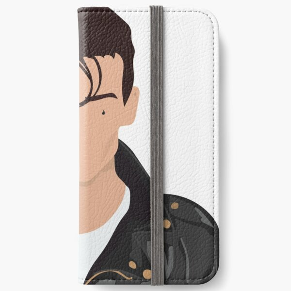 Cry Baby iPhone Wallet