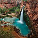 Paradise Canyon by Thomas Dawson
