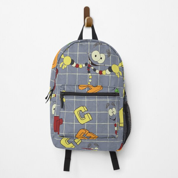 Dino DNA Backpack