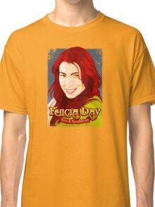 Geek Goddess  Classic T-Shirt