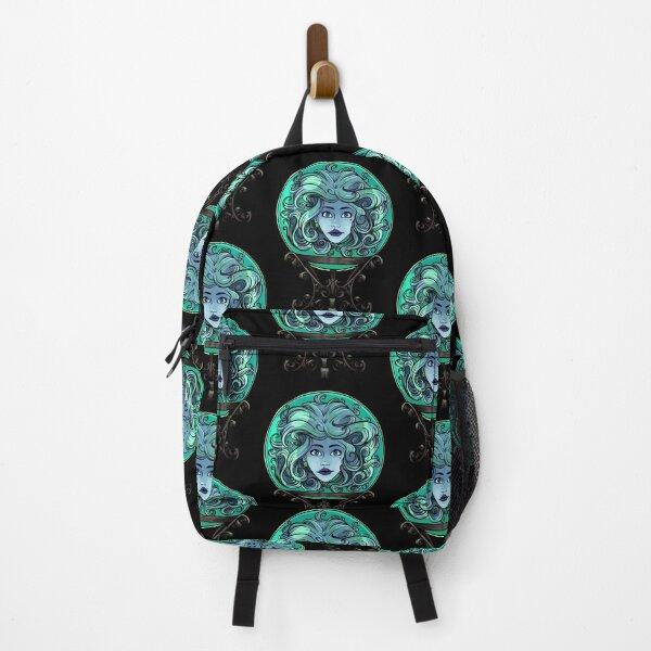 Madame Leota, no background Backpack
