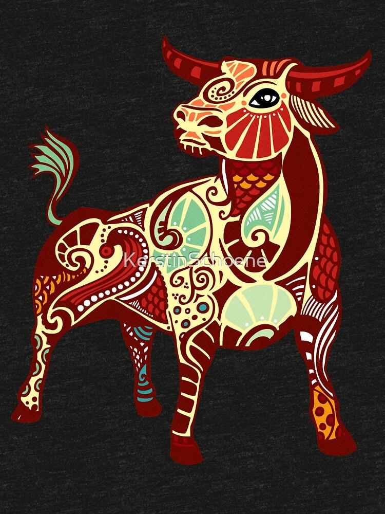 Taurus von KerstinSchoene