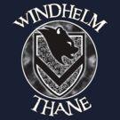 Windhelm Thane by Rhaenys