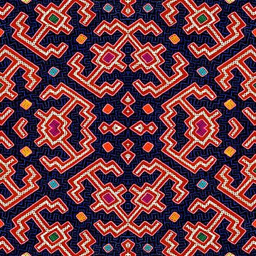 Pattern 005 by Maurits