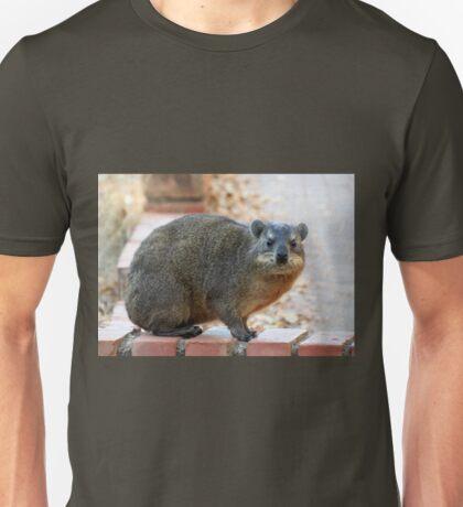Dassie / Rock hyrax T-Shirt