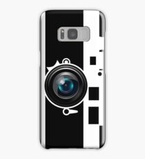 Camera Lens Samsung Galaxy Case/Skin
