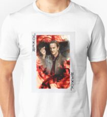 Archangel Gabriel: Supernatural T-Shirt