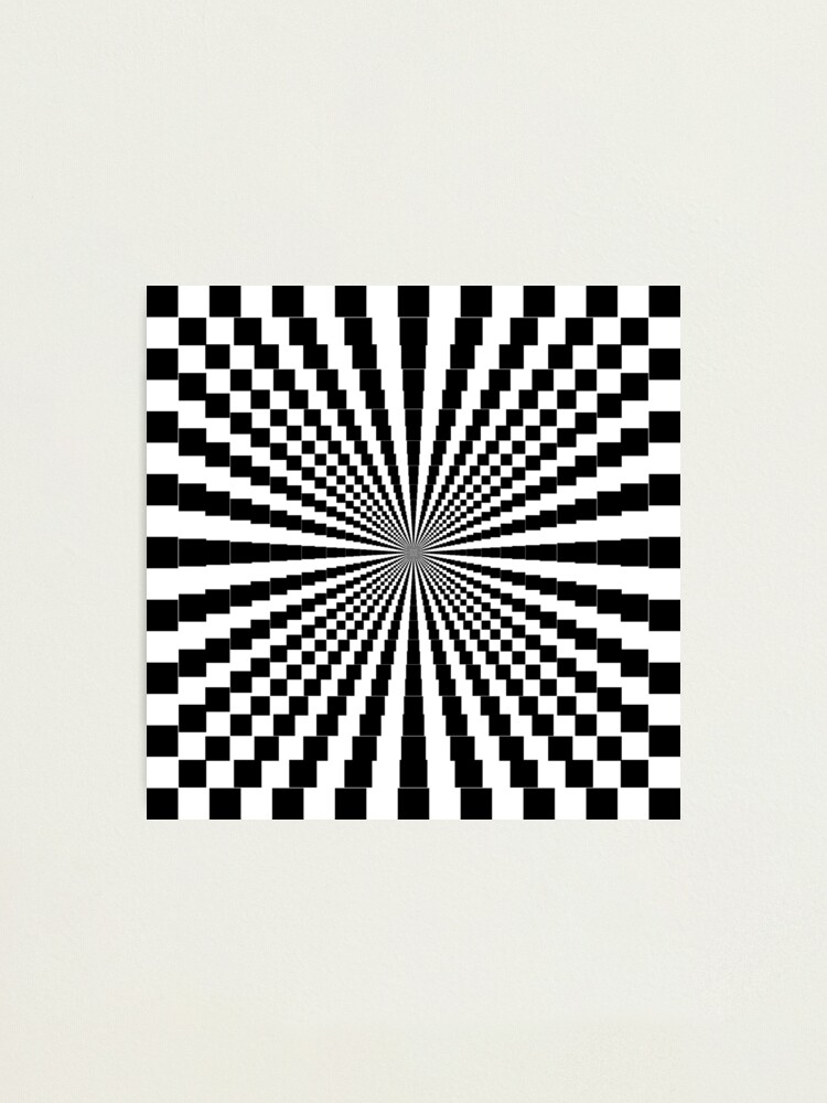 Alternate view of Scientific, Artistic, and Psychedelic Prints on Awesome Products Photographic Print
