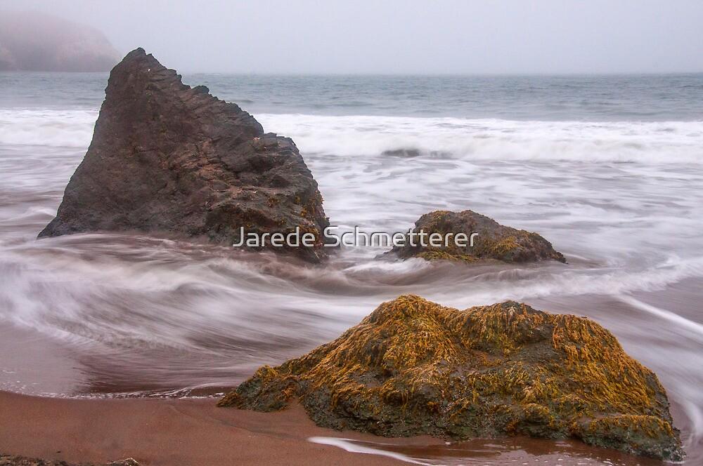 Marin Headlands, California by Jarede Schmetterer