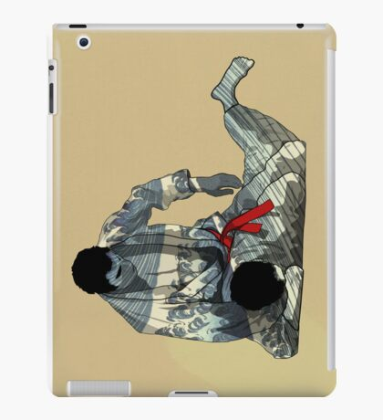 The Ground is my Ocean Part two iPad Case/Skin