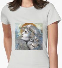 Serpentarium Womens Fitted T-Shirt