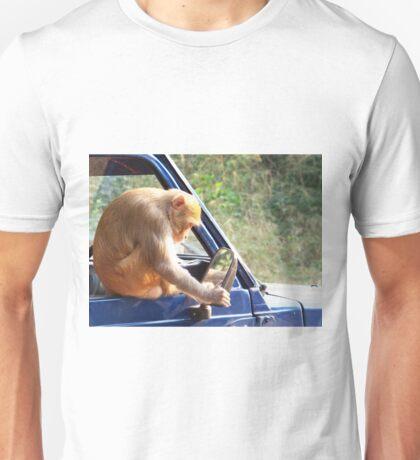 No Monkey Business. T-Shirt