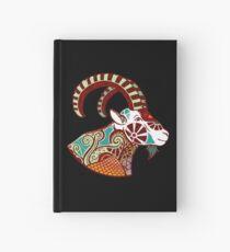 Capricorn Notizbuch