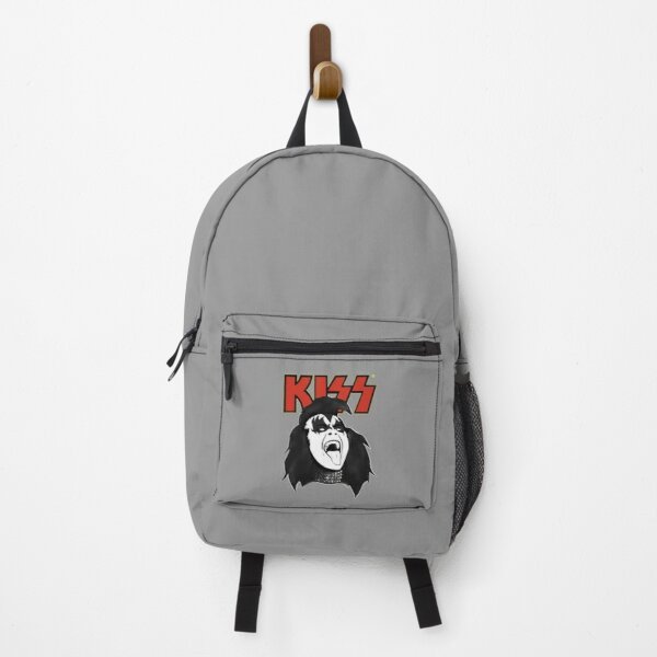 KISS (THE DEMON) Backpack
