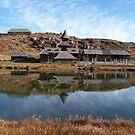 Heaven - Parashar Lake - 1 by Rahul Kapoor