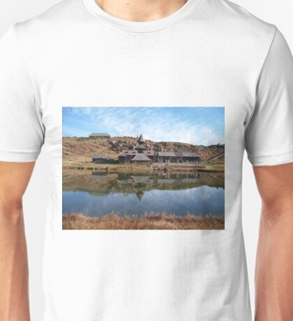 Heaven - Parashar Lake - 1 T-Shirt