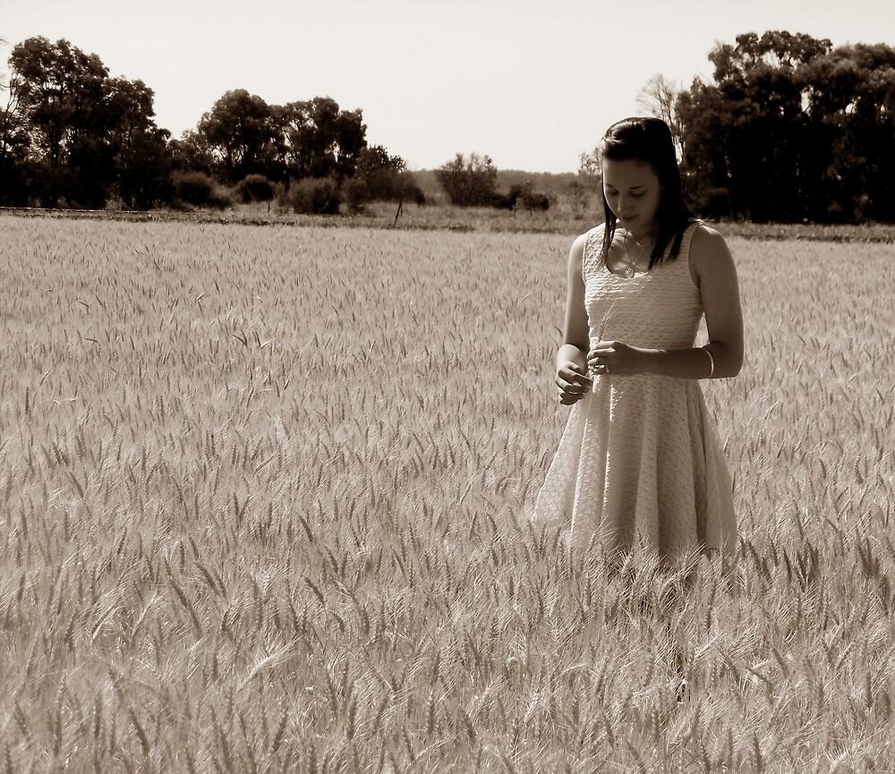 country girls dream by Lilyan Flett