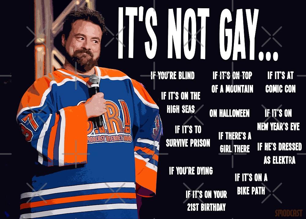 It S Not Gay 98