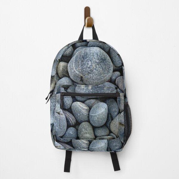 Pebble Pebble (pattern) Backpack