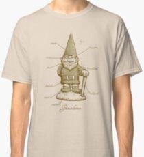 Gnomenclature Classic T-Shirt