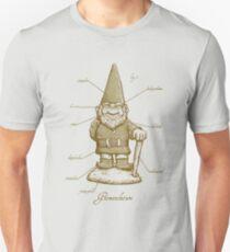 Gnomenclature Unisex T-Shirt