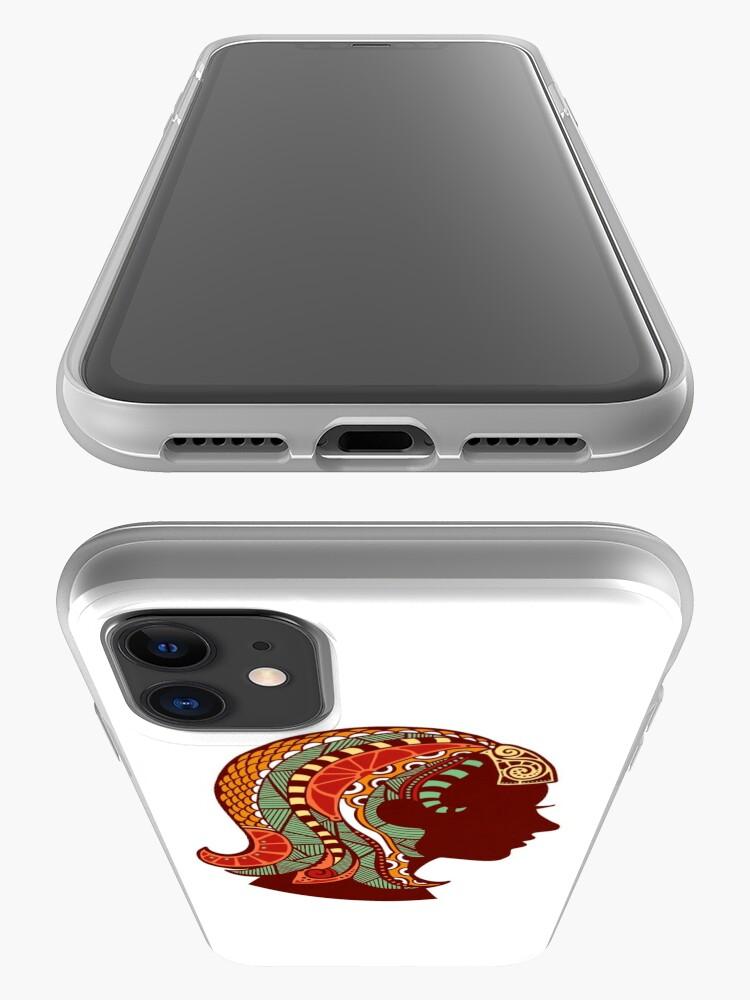 Alternative Ansicht von Virgo iPhone-Hülle & Cover