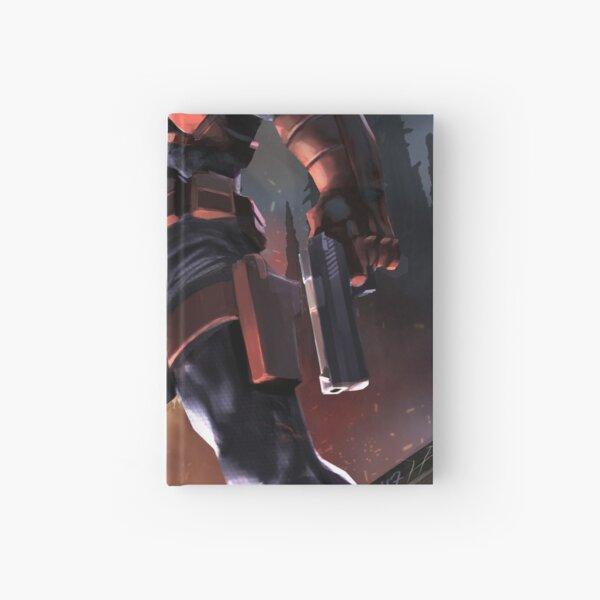 Darkcat Cuaderno de tapa dura