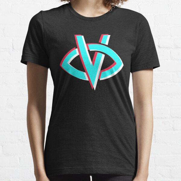 logo bigflo et oli 3d T-shirt essentiel