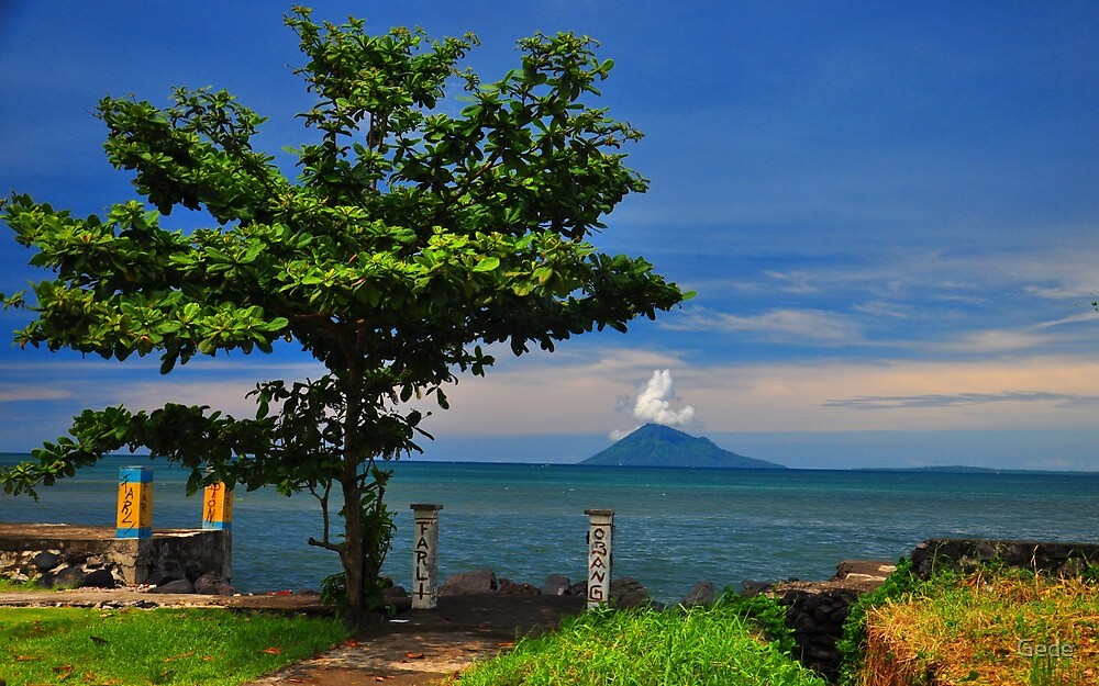 clear. by Gede