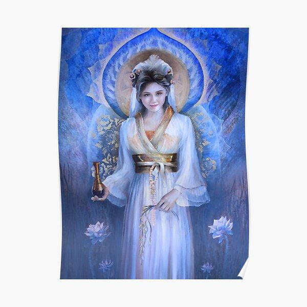 Kwan Yin Poster