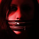 i keep myself quiet by MargaretMyers