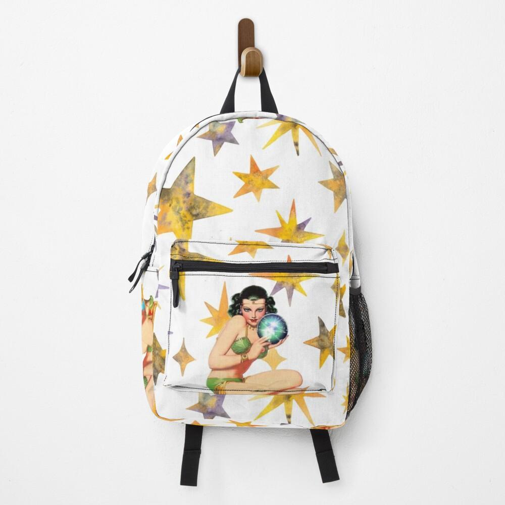 The Star Reader Backpack