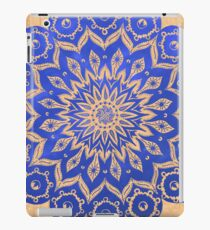 okshirahm sky mandala iPad Case/Skin