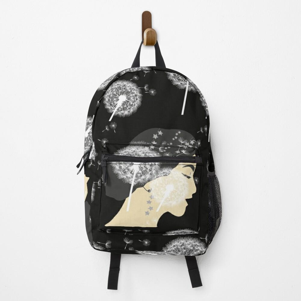 The Dandelion Queen Backpack