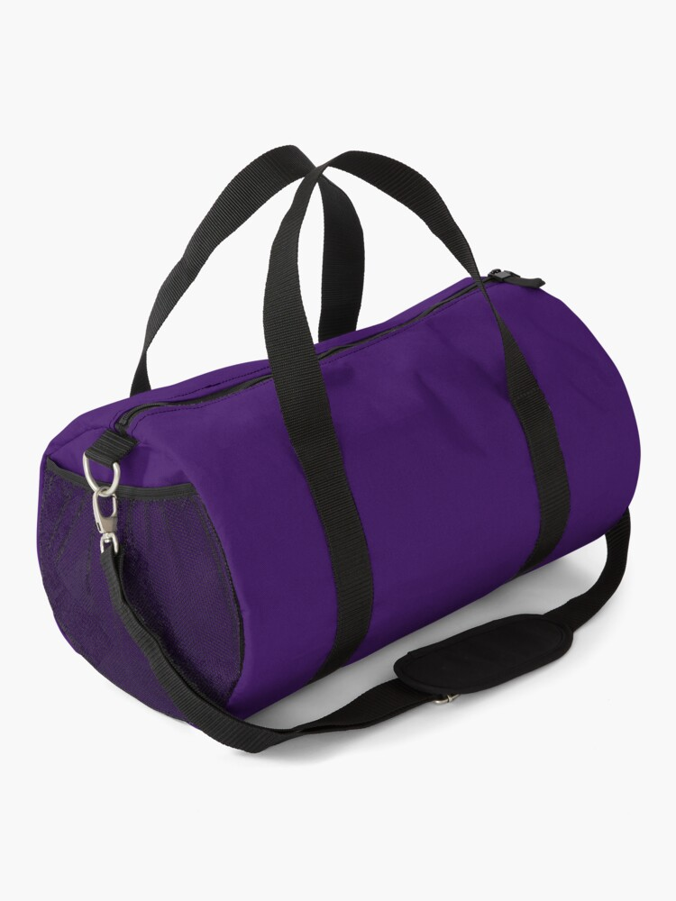 Alternate view of Shih Tzu Magic Duffle Bag
