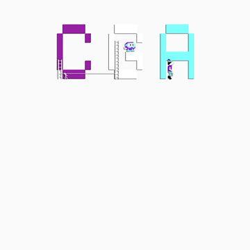 CGA by gregting