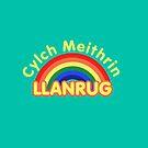 Cylch Meithrin Llanrug by Gavin Shields