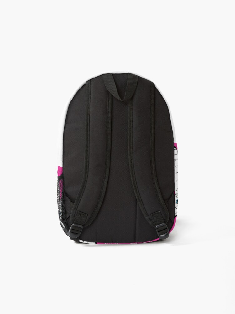 Alternate view of For Zoe Backpack