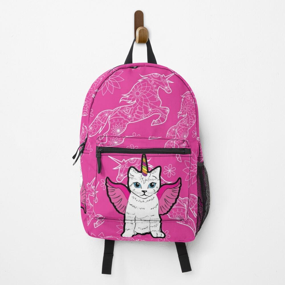 For Zoe Backpack