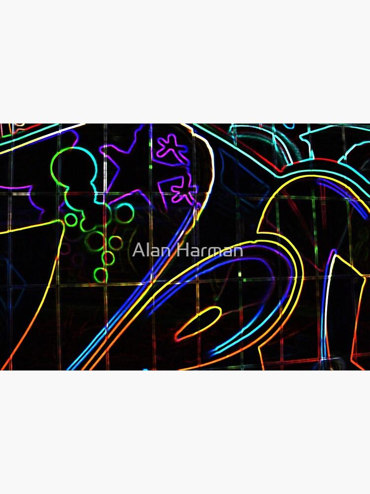 Graffiti 10 by AlanHarman