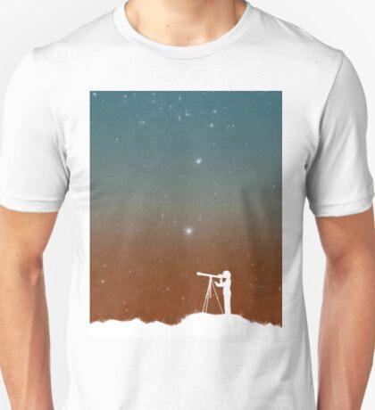 Through the Telescope T-Shirt