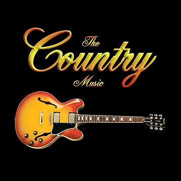 The Country Music by monafar