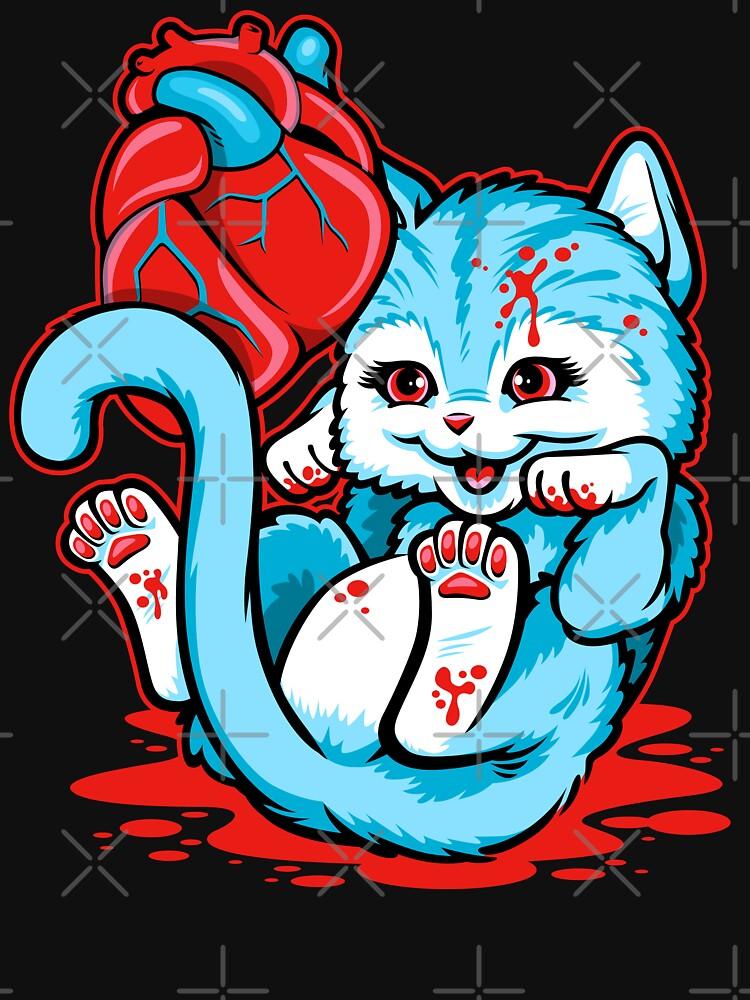 Cat Got Your Heart? | Unisex T-Shirt