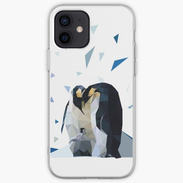 the family will always be there. iPhone Soft Case
