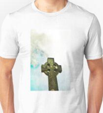 Cloudy Cross T-Shirt
